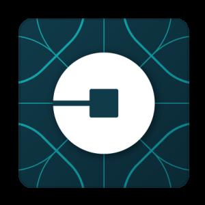 New Uber rider app icon. (Uber)
