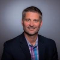 Greg Cooper, SVP of North American Sales for Pyramid Analytics.