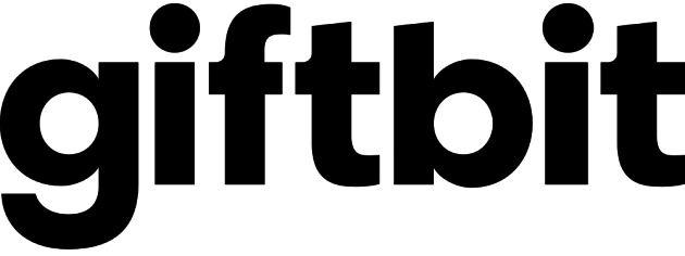 Giftbit logo as of Feb 2016