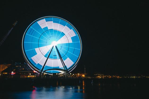 Seattle Great Wheel Zillow