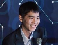 Go champion Lee Sedol