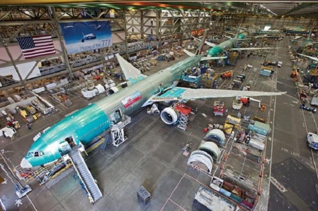 the genesis and growth of the boeing company Growth finance market entry strategy value chain analysis of boeing: it is the first time in the aerospace industry that the risk at the oem level is shared by the tier i suppliers of the company this has created high economic value for boeing.