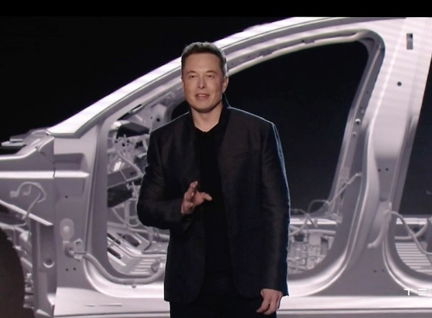 Tesla facing criminal probe over Musk promise of secure funding for privatization