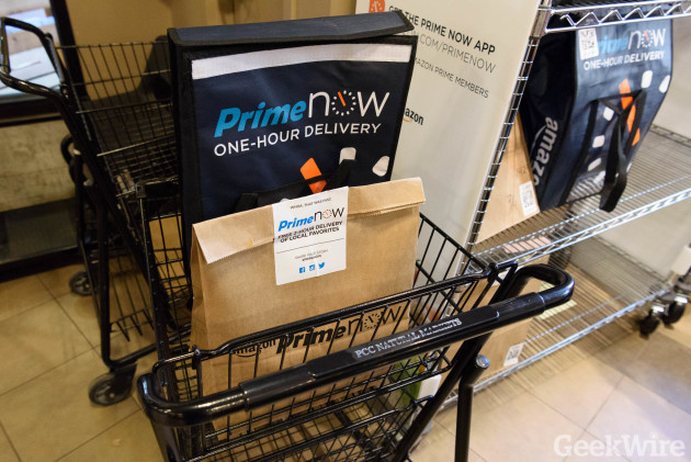 amazon adds new seasons market to prime now 2 hour delivery service in seattle geekwire. Black Bedroom Furniture Sets. Home Design Ideas