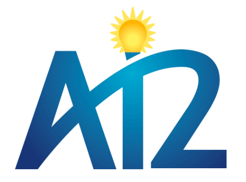 AI2 logo
