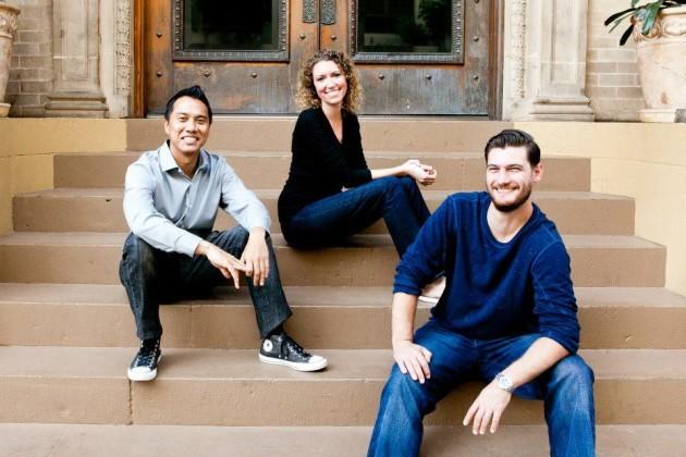 Alan, Carey, and Brandon Bennett