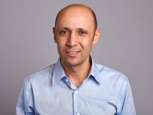 Minima CEO Ahmed El-Shimi.