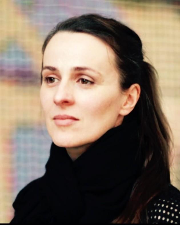 Bo Ostojic, Microsoft principal design director for Hololens.