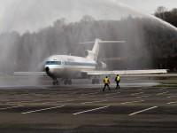 Boeing 727 prototype
