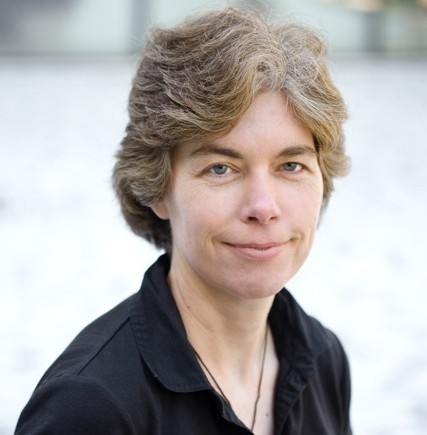 Gail Murphy, professor in the Department of Computer Science and associate dean (research and graduate studies) in the Faculty of Science at the University of British Columbia, and co-founder and chief scientist at Tasktop Technologies Inc., a startup.