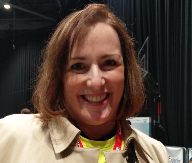 Wendy Alexander
