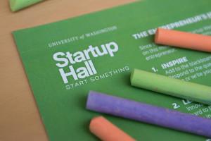 startuphall