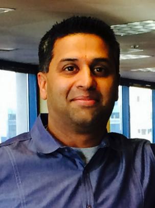 Kumar Srinivasan
