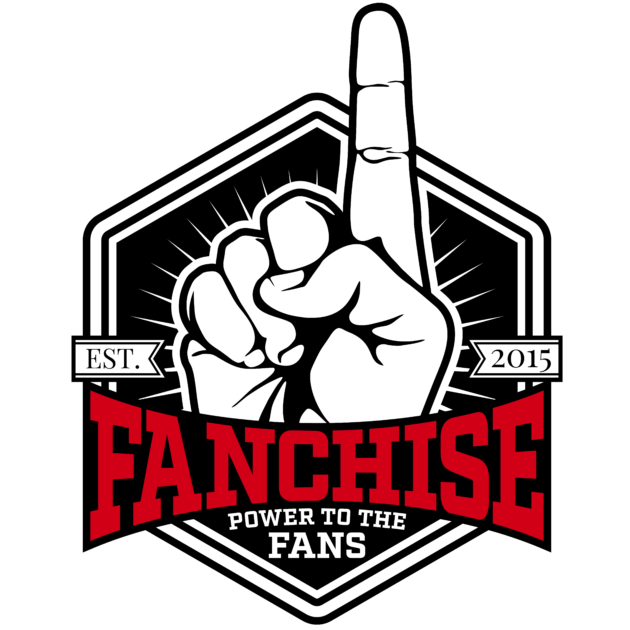 Project FANchise Logo - SQUARE png