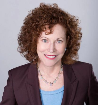 Mary Snapp, head of Microsoft Philanthropies, via Microsoft.