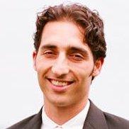 Project FANchise CEO Sohrob Farudi.