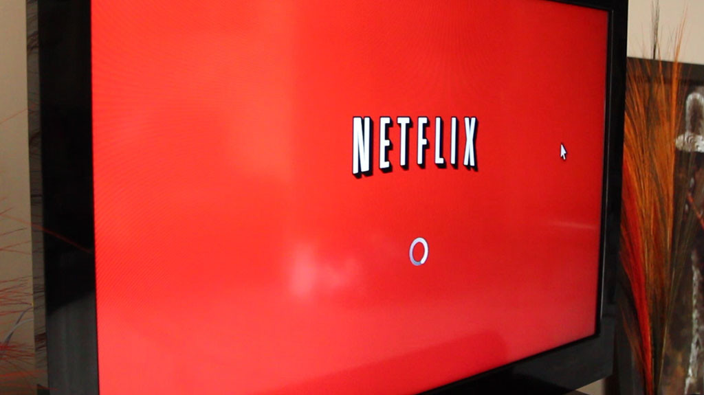 Study: Slow buffering movies stress us out more than suspense and