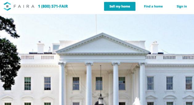 Faira White House