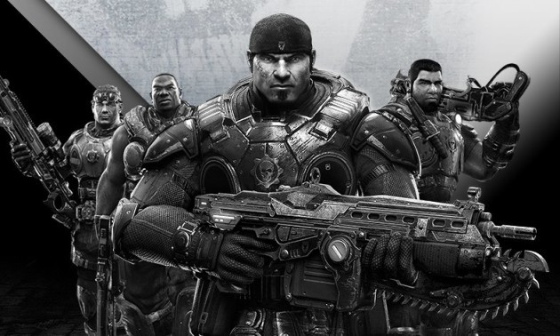 The Gears of War developer rails agains Microsoft's encroaching monopoly. Image via Microsoft/Epic Games.
