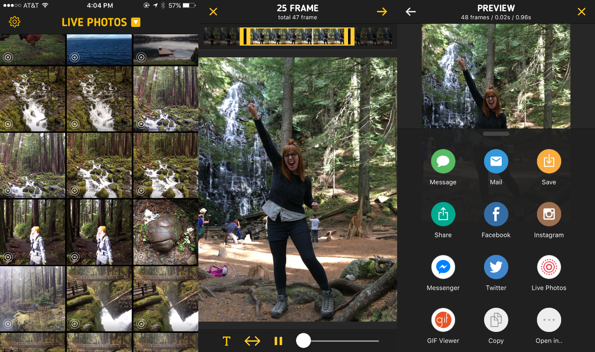 App of the Week: Turn your Live Photos into shareable videos with