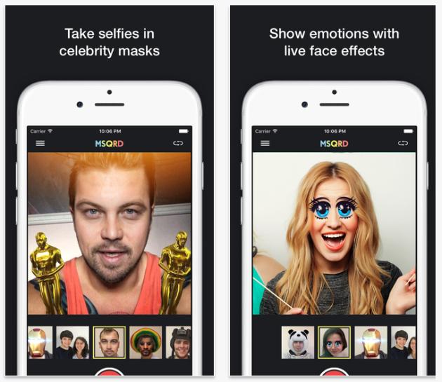 социальных приложения для инстаграмма видео изменение лица можно сказать, что