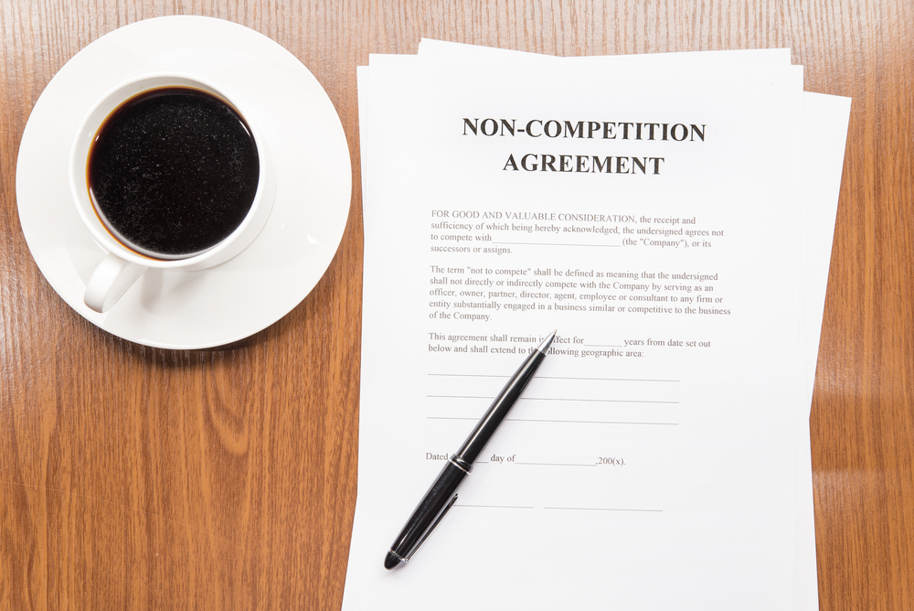 White House Says Non Compete Agreements Stifle Innovation Calls For