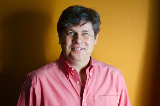 Oren Etzioni, CEO of the Allen Institute for Artificial Intelligence.