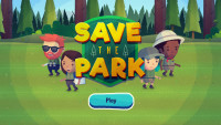 Save the Park