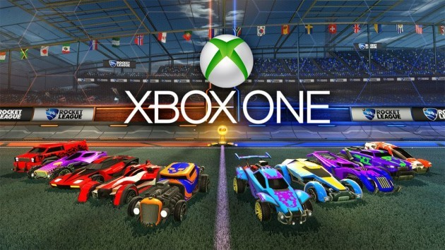 xbox one meets ps4 microsoft to enable cross platform. Black Bedroom Furniture Sets. Home Design Ideas