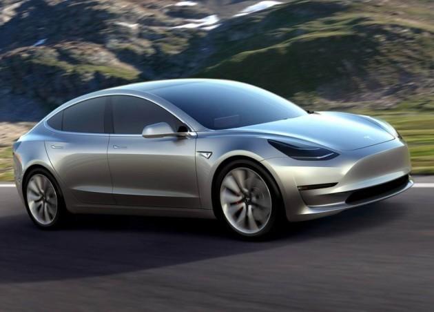 Tesla Model 3 Update 325 000 Cars Ordered Geekwire