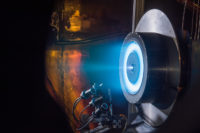 Image: Ion thruster