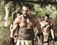 Dothraki on Game of Thrones