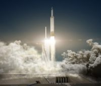 Falcon Heavy and Red Dragon