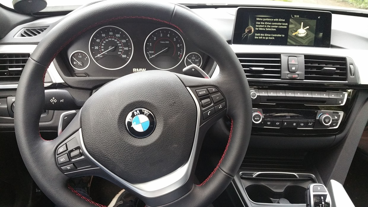 Testing Bmw S Car Sharing Service A Car2go Competitor That Lives Up To Premium Hype Geekwire