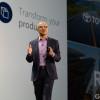 Microsoft CEO Satya Nadella speaks at Microsoft Envision