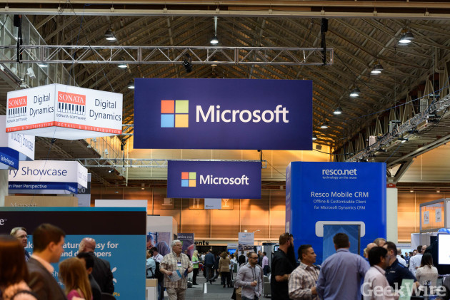 How Microsoft became a secret startup ingredient, and what the trend says about the tech world