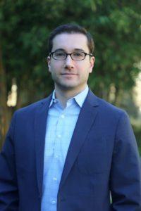 Nintex vice president of corporate development Baran Erkel