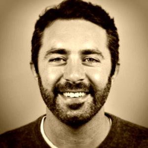 Brent Chudoba.