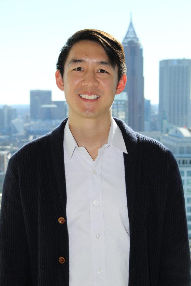 Jeffrey Zhu.