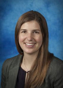 Kat Steele, a University of Washington assistant professor of mechanical engineering and director of the UW Human Ability & Engineering Lab. (UW)