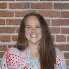 Apptentive vice president of sales Marisa Nolan