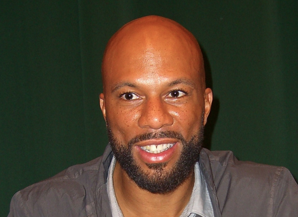 The Inside Story Of How Rapper Common Replaced Satya
