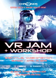 VRJam+Workshop