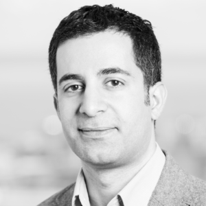 Marchex chief product officer Ziad Ismail