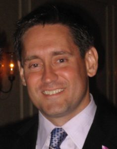 Zumobi vice president of East Coast sales John McCormick