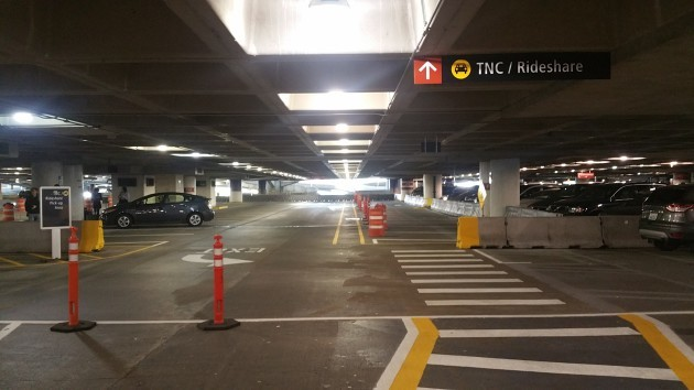 Sea Tac Parking Rates Hotel Near Space Needle Seattle
