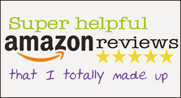 An actual image used by one of the paid review sites sued previously by Amazon.