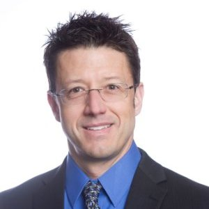Navigating Cancer COO Bill Hughes