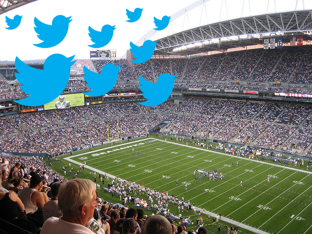 NFL and Twitter partner to stream 10 Thursday Night Football games