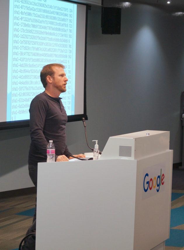 google brad fitzpatrick